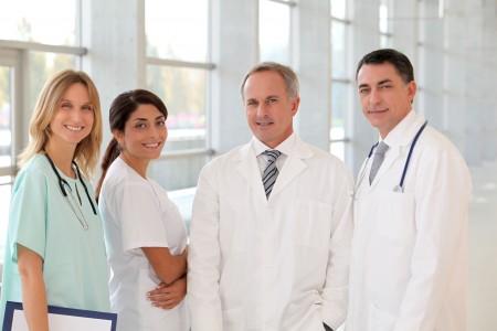 Онкология. Лечение в Испании