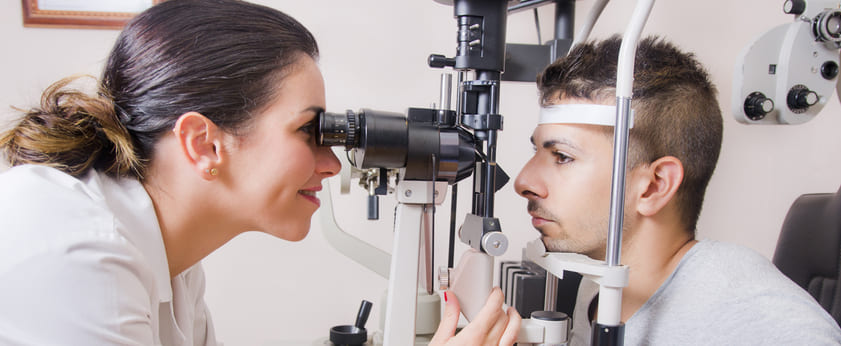 ophtalmology quiron hospital spain
